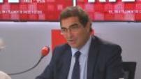 RTL's guest: Christian Jacob, President of Les Républicains party