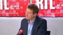 RTL guest: Yannick Jadot, Member of the European Parliament