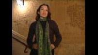 Sarlat Festival: Jean-Charles Tacchella and Aure Atika