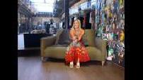 Eve Angeli : l'album de promotion d'ITW Viens