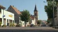 Fessenheim central closure