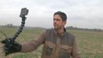 David Forge, l'agriculteur YouTubeur