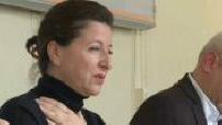 Agnès Buzyn's visit to a patient with 2019 N VOC