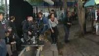 Boule et Bill: shooting of the film (5/5)