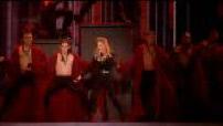 Madonna concert in Stade of France