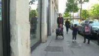 Les accidents de trottinettes électriques en hausse à Lyon