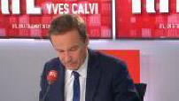 RTL's guest: Nicolas Dupont Aignan (president of DLF)
