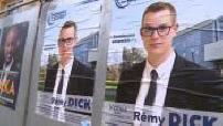 Municipalities 2020 in Florange: Rémy Dick part 1