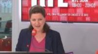 RTL soir's guest: ITW Buzyn, Dati, Hidalgo (Municipales 2020 - Paris)