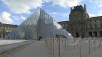 Coronavirus: closure of the Louvre Museum