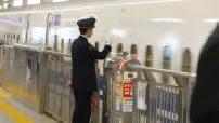 Carlos Ghosn's escape reenactement from Shinagawa Station