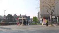Covid-19: Saint Louis hospital and Avicenne hospital