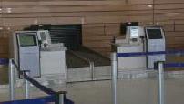 Coronavirus: illustration of Orly airport before its closure