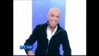 """Fun TV : émission """"Le Jeu"""" - invité : Philippe Corti"""