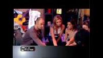 "Fun TV : émission ""Le Jeu"" (spéciale Halloween)"