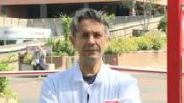 Coronavirus: ITW Dr Bruno Crestani, Head of Respiratory Medicine at Bichat Hospital