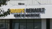 Renault: Choisy-le-Roi plant, Maubeuge plant