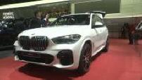 Paris Motor Show : Skoda, BMW, Renault, Porsche, Michelin, Toyota