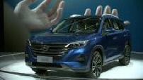 Paris Motor Show : Audi, Kia, Suzuki, Hyundaï GAC, Infiniti