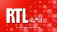 RTL's guest: Valérie Pécresse, President of the Île-de-France region