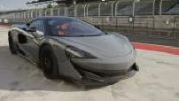 Test Drive : McLaren 600 LT