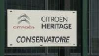 Conservatoire Citroën Heritage & DS Heritage