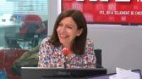 RTL Evening Guest: Anne Hidalgo, Mayor of Paris