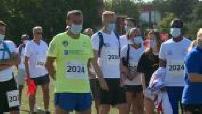 Olympic Day: Solidarity Marathon at INSEP Paris