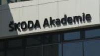 Discovery : the Skoda Akademie
