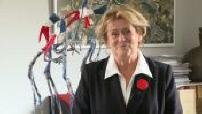 Moratorium on shopping centers: interview with Joséphine Kollmannsberger, mayor of Plaisir