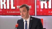 L'invité de RTL : Olivier Véran, Ministre des Solidarités et de la Santé