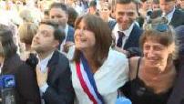 Municipales 2020 Marseille: 2nd round and election Michèle Rubirola
