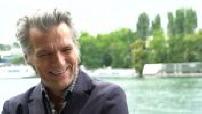 Y. Le Bolloc'h calls for donations for Perpignan hospital