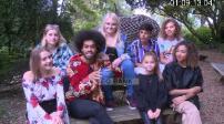 """Musique : interview """"Green Team"""" à la Fondation Good Planet"""