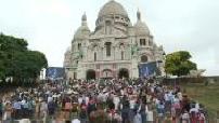 Assumption: Marian procession in Paris, despite the coronavirus