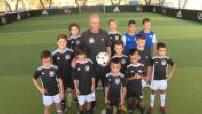 Zinedine Zidane launches his academy in Aix-en-Provence