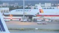 MH370 : le débris d'avion arrive à orly