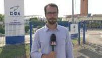 Vol MH370. Le débris d'avion découvert à La Réunion est arrivé à Toulouse