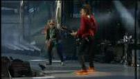 Concert des Rolling Stones au Stade de France