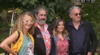 Angoulème Film Festival 2020: photocall and interviews 1/2