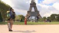 Covid-19 : tourism in France (Isère, Loire-Atlantique, Ile-de-France)