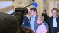 Patrick Balkany: imprisonment and testimonies