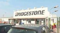 Xavier Bertrand's visit to the Bridgestone site