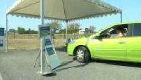 Covid 19: Motorist Drive Tests and Analysis Laboratory