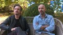 """30 Days max"" Interviews with Philippe Lacheau Tarek Boudali .."