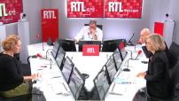 RTL guest: Valérie Pécresse, president of the Ile-de-France region