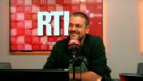 RTL guest: Joann Sfar, cartoonist and filmmaker