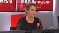 L'invitée de RTL : Marlène Schiappa, ministre déléguée à la Citoyenneté