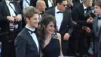"Cannes Film Festival 2012: ""Cogan sneaking death"" red carpet 1/2"