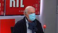 RTL guest: Jean-François Delfraissy, Chairman of the Scientific Council